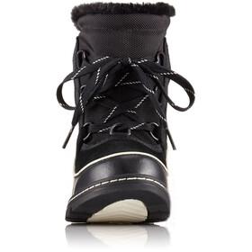 Sorel Torino Boots Women Black/Light Bisque